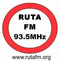 Logo RUTA FM