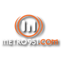 Logo Metro 95.1
