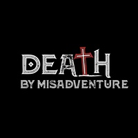 Logo Death by Misadventure: True Paranormal Mystery