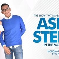 Logo ASRI & STENY IN THE MORNING (ASIM)