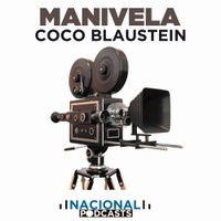 Logo Manivela