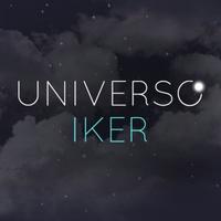 Logo Universo Iker (Oficial)