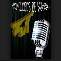 Logo Más Monólogos