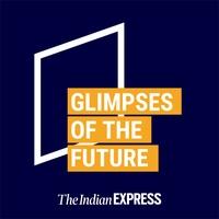 Logo Glimpses of the Future