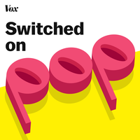Logo Switched on Pop