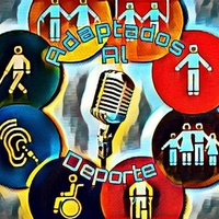 Logo Adaptados al Deporte