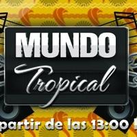 Logo Mundo Tropical