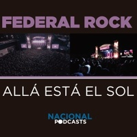 Logo Federal Rock