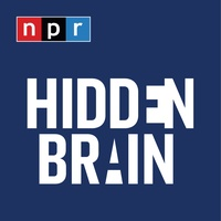 Logo Hidden Brain