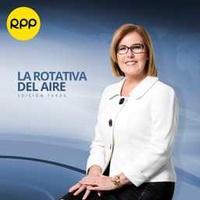 Logo La Rotativa del Aire - Tarde