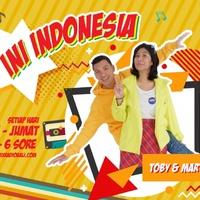 Logo INI INDONESIA