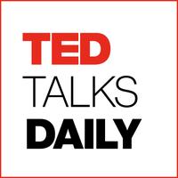 Logo TED Talks Daily