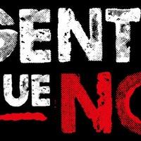 Logo Gente Que No