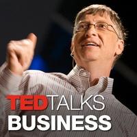 Logo TEDTalks Business