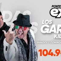 Logo Los Garrakillers