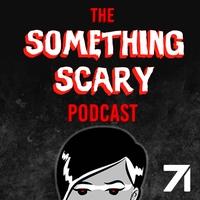Logo Something Scary