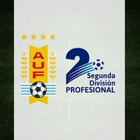 Logo Fútbol de la B