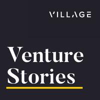 Logo Venture Stories