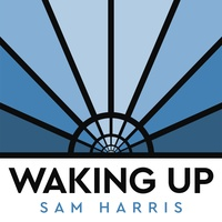 Logo Waking Up with Sam Harris