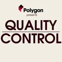 Logo Polygon's Quality Control