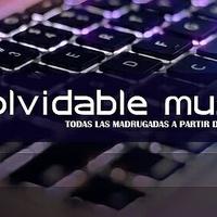 Logo Inolvidable Music - Rock And Pop