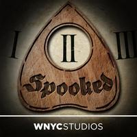 Logo Snap Judgment Presents: Spooked