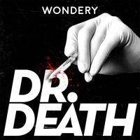Logo Dr. Death