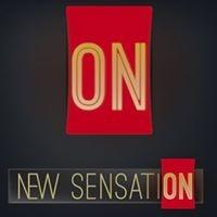 Logo New Sensation