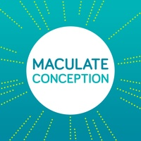 Logo Maculate Conception