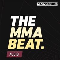 Logo The MMA Beat
