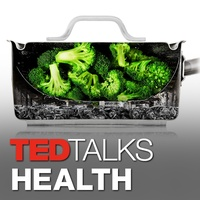 Logo TEDTalks Health