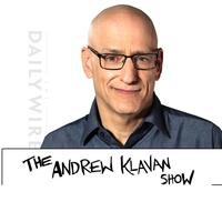 Logo The Andrew Klavan Show
