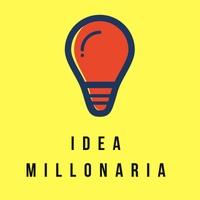 Logo Idea Millonaria