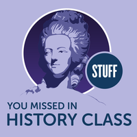 Logo Stuff You Missed in History Class