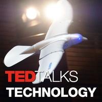 Logo TEDTalks Technology