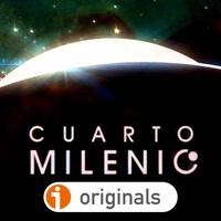 Logo Cuarto Milenio (Oficial)