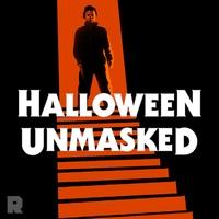 Logo Halloween Unmasked