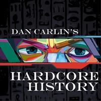 Logo Dan Carlin's Hardcore History