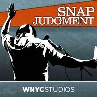 Logo Snap Judgment
