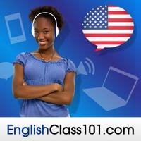 Logo Learn English | EnglishClass101.com
