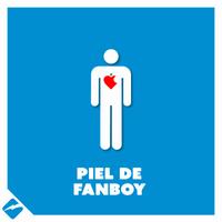 Logo Piel de FanBoy