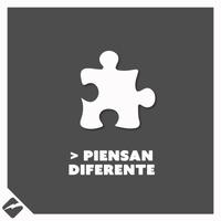 Logo PiensanDiferente