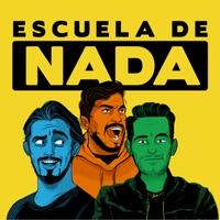Logo Escuela de Nada