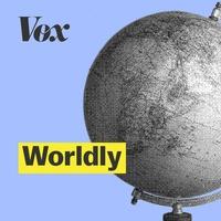 Logo Vox's Worldly