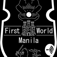 Logo First World Manila
