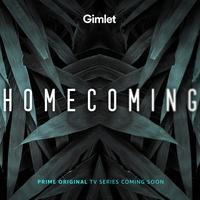 Logo Homecoming