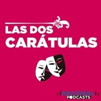 Logo Las dos carátulas