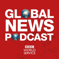 Logo Global News Podcast