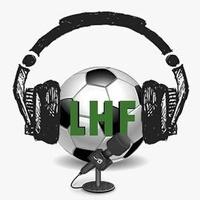 Logo La Hora Del Futbol