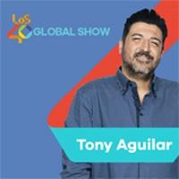 Logo LOS40 Global Show